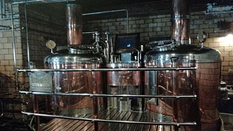 The Biere Club – Craft Brewery . Kitchen, Bangalore, Bier in Indien, Bier vor Ort, Bierreisen, Craft Beer, Brauerei, Gasthausbrauerei