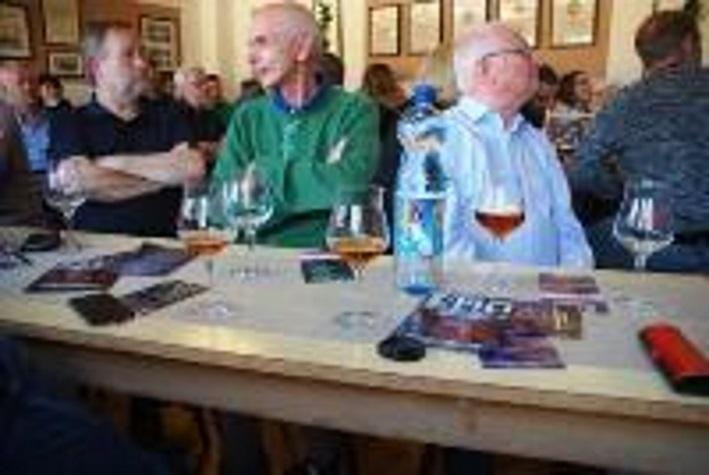 67. Lahnsteiner Bierseminar, Lahnstein, Bier in Rheinland-Pfalz, Bier vor Ort, Bierseminar