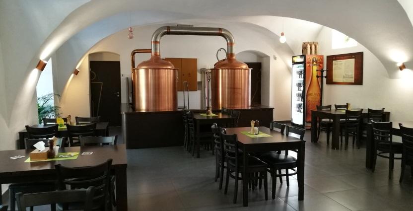 Panský Pivovar Sokolnice, Sokolnice, Bier in Tschechien, Bier vor Ort, Bierreisen, Craft Beer, Brauerei