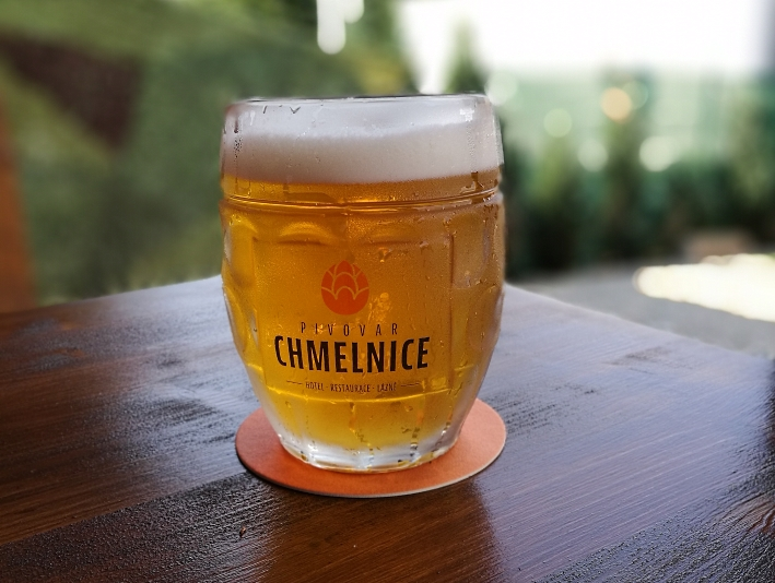Pivovar Chmelnice, Napajedla, Bier in Tschechien, Bier vor Ort, Bierreisen, Craft Beer, Brauerei