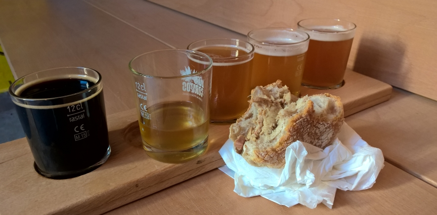 Hauptstädte Europas, Bierszene Lissabon, Bier in Portugal, Bier vor Ort, Bierreisen, Craft Beer