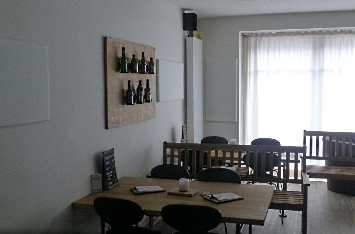 Braukunstwerk, Münster, Bier in Nordrhein-Westfalen, Bier vor Ort, Bierreisen, Craft Beer, Bierbar