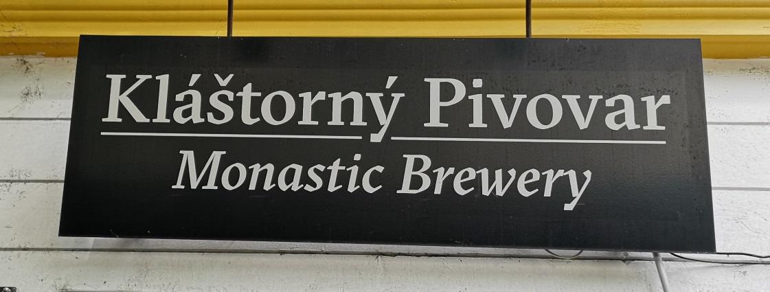 Kláštorný Pivovar, Bratislava, Bier in der Slowakei, Bier vor Ort, Bierreisen, Craft Beer, Brauerei, Gasthausbrauerei