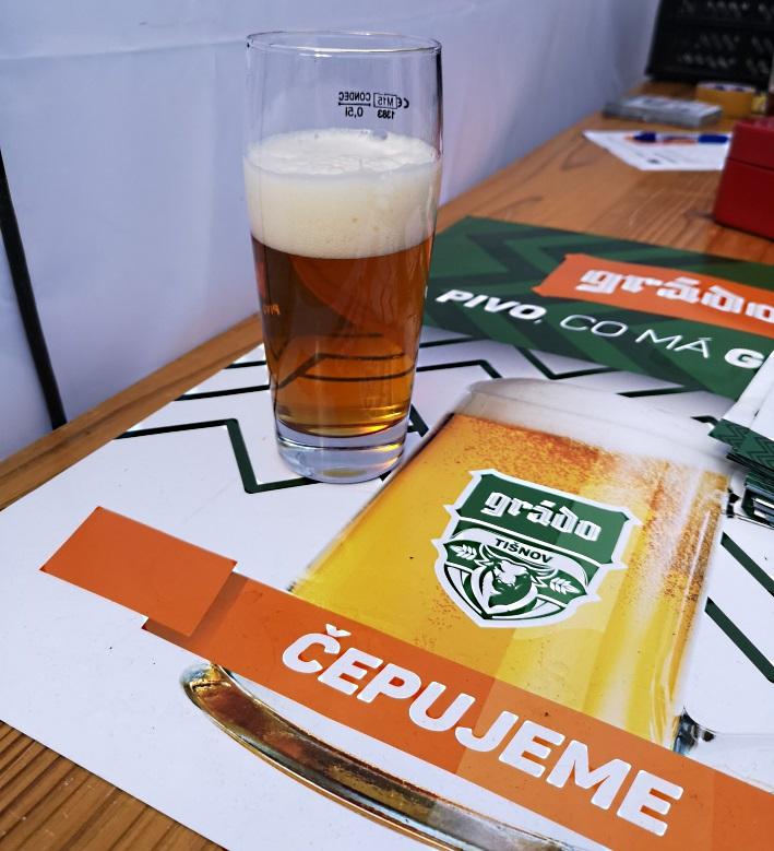 Minifestival Malých Pivovarů na Zelném Trhu v Brně, Brno, Bier in Tschechien, Bier vor Ort, Bierreisen, Craft Beer, Bierfestival