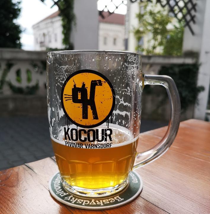 Toulavý Kocour Pub, Pivnice U Kocoura, Brno, Bier in Tschechien, Bier vor Ort, Bierreisen, Craft Beer, Bierbar