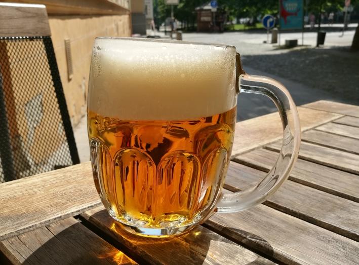 Tour de Bier 2018, Weiden in der Oberpfalz, Bier in Bayern, Bier vor Ort, Bierreisen, Craft Beer, Bierrestaurant