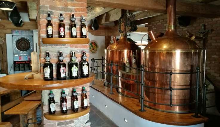 Tour de Bier 2018, Weiden in der Oberpfalz, Bier in Bayern, Bier vor Ort, Bierreisen, Craft Beer, Brauerei, Brauereigasthof, Biergarten, Bierrestaurant, Gasthausbrauerei