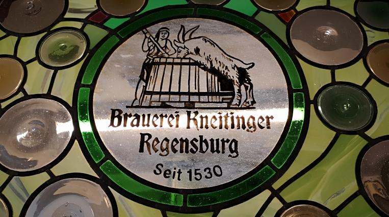 Brauerei Johann Kneitinger e.K., Regensburg, Bier in Bayern, Bier vor Ort, Bierreisen, Craft Beer, Brauerei, Bierrestaurant