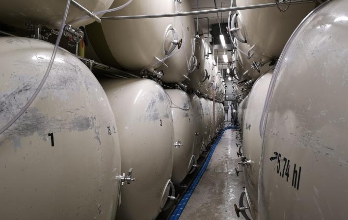 Der Hirschbräu – Privatbrauerei Höß GmbH & Co KG, Sonthofen, Bier in Bayern, Bier vor Ort, Bierreisen, Craft Beer, Brauerei, Brauereigasthof