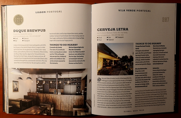 Lonely Planet's Global Beer Tour, Bier vor Ort, Bierreisen, Craft Beer, Brauerei, Bierbuch
