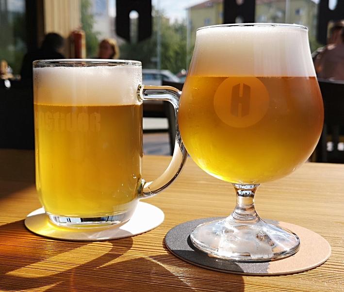 Hostivar H2, Praha, Bier in Tschechien, Bier vor Ort, Bierreisen, Craft Beer, Brauerei, Gasthausbrauerei
