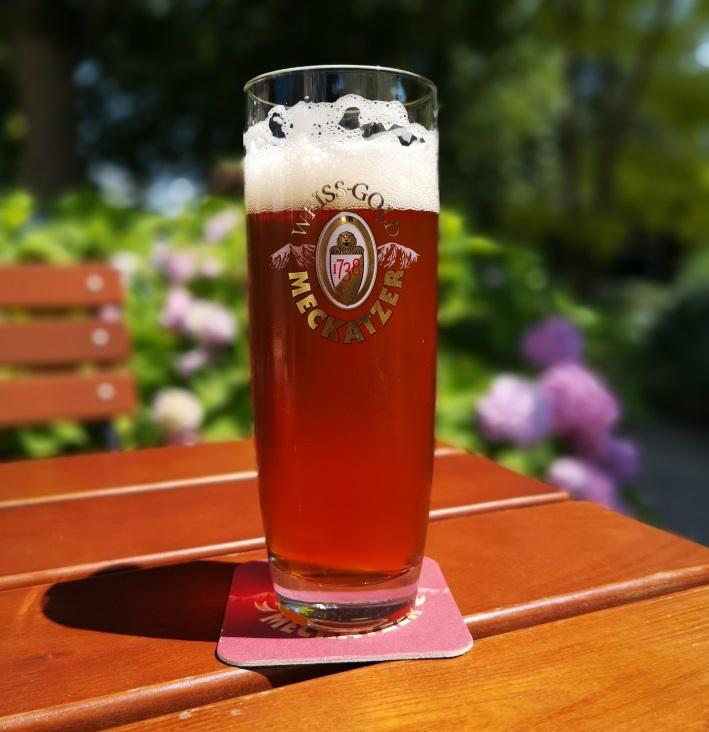 Meckatzer Löwenbräu Benedikt Weiß KG, Heimenkirch-Meckatz, Bier in Bayern, Bier vor Ort, Bierreisen, Craft Beer, Brauerei, Brauereigasthof