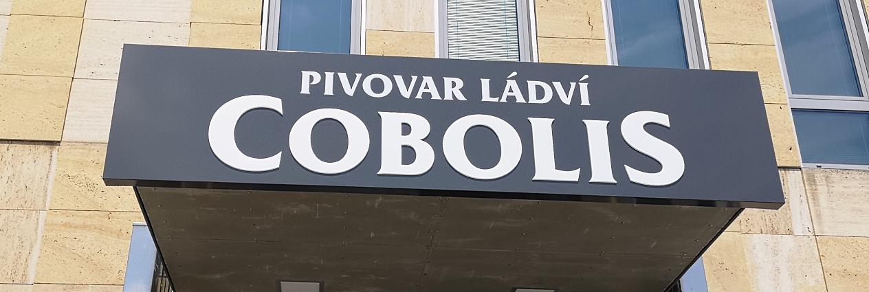 Pivovar Ládví Cobolis, Praha, Bier in Tschechien, Bier vor Ort, Bierreisen, Craft Beer, Brauerei, Gasthausbrauerei