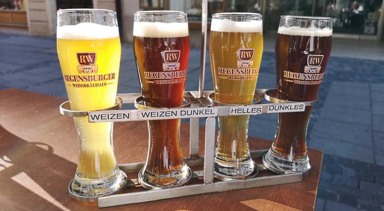 Regensburger Weissbräuhaus, Regensburg, Bier in Bayern, Bier vor Ort, Bierreisen, Craft Beer, Brauerei, Gasthausbrauerei