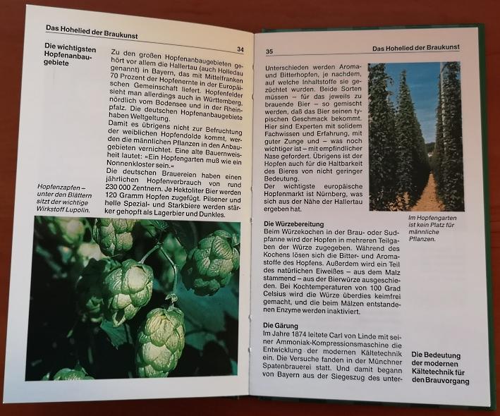 Hermann Gutmann: Enzyklopädie für den Verbraucher: Bier – Wissenswertes für Genießer, Bier vor Ort, Bierreisen, Craft Beer, Bierbuch
