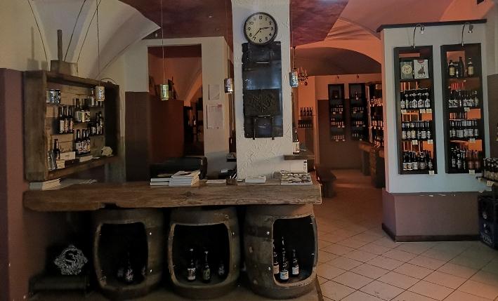 birretta Feinste Biere, Regensburg, Bier in Bayern, Bier vor Ort, Bierreisen, Craft Beer, Bottle Shop