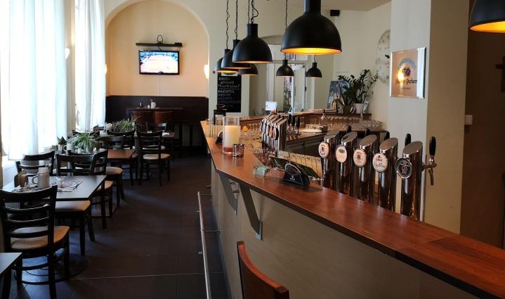 Bierosophie, Wien, Bier in Österreich, Bier vor Ort, Bierreisen, Craft Beer, Bierbar, Biergarten, Bierrestaurant