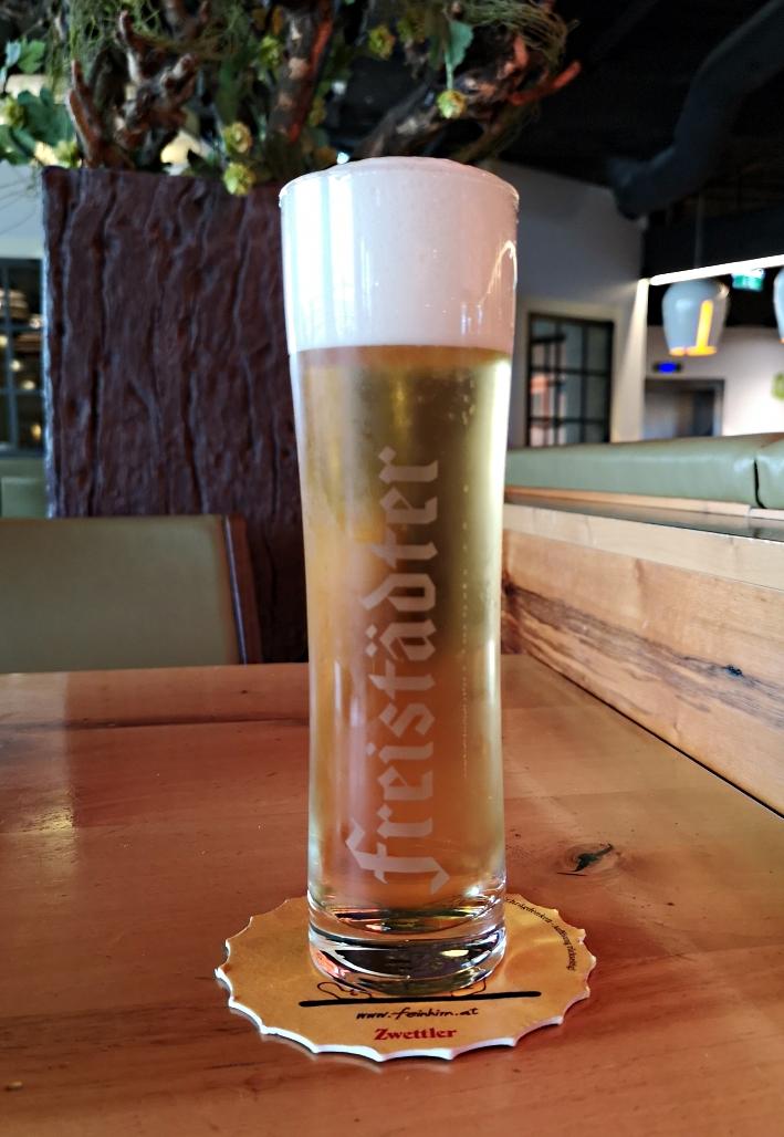 Brandauer im Gerngross, Wien, Bier in Österreich, Bier vor Ort, Bierreisen, Craft Beer, Bierrestaurant