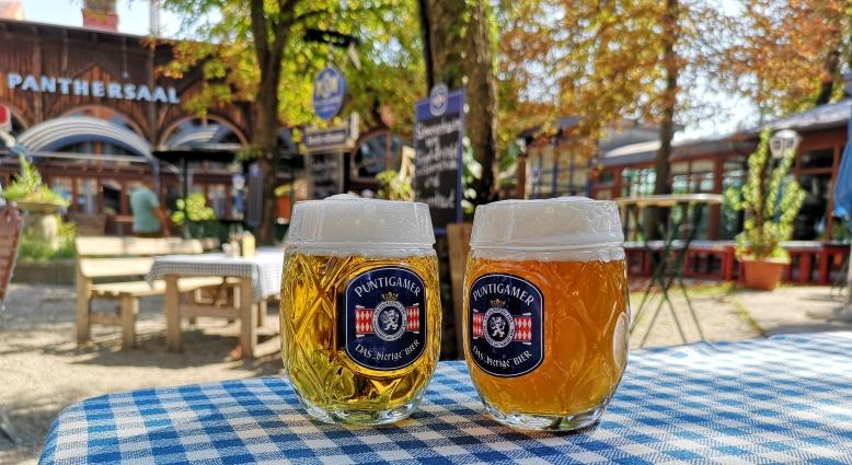 Brauhaus Puntigam, Graz, Bier in Österreich, Bier vor Ort, Bierreisen, Craft Beer, Brauerei, Bierrestaurant