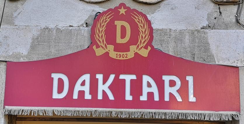 Klub Daktari, Ljubljana, Bier in Slowenien, Bier vor Ort, Bierreisen, Craft Beer, Bierbar