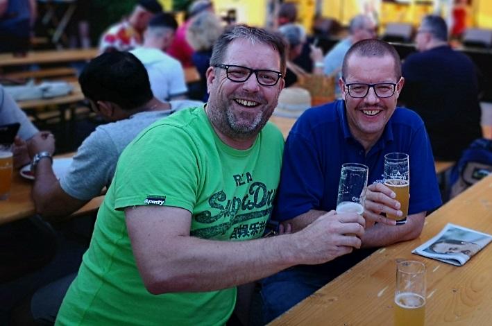 Ottakringer Braukultur-Wochen 2018, Bierol, Bier in Österreich, Bier vor Ort, Bierreisen, Craft Beer, Brauerei, Bierfestival