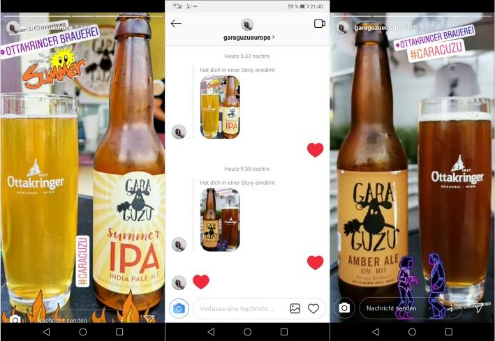 Ottakringer Braukultur-Wochen 2018, Wien, Bier in Österreich, Bier vor Ort, Bierreisen, Craft Beer, Bierfestival, Meet the Brewer