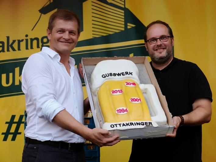 Ottakringer Braukultur-Wochen 2018, Wien, Bier in Österreich, Bier vor Ort, Bierreisen, Craft Beer, Brauerei, Bierfestival, Meet the Brewer