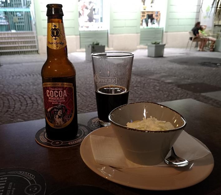Städtetour de Bier, Wien, Bier in Österreich, Bier vor Ort, Bierreisen, Craft Beer, Bierbar, Bierrestaurant