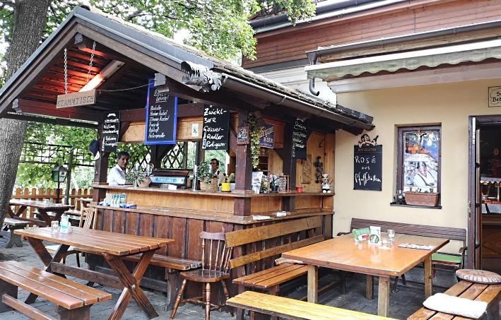 Städtetour de Bier, Wien, Bier in Österreich, Bier vor Ort, Bierreisen, Craft Beer, Biergarten, Bierrestaurant