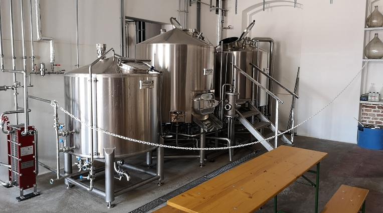 Städtetour de Bier, Wien, Bier in Österreich, Bier vor Ort, Bierreisen, Craft Beer, Brauerei, Bierbar