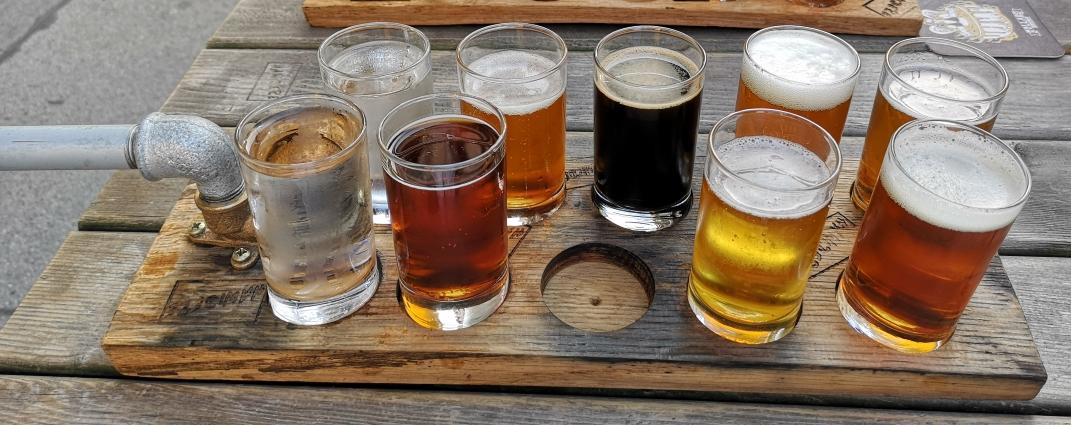 Städtetour de Bier, Wien, Bier in Österreich, Bier vor Ort, Bierreisen, Craft Beer, Bierbar