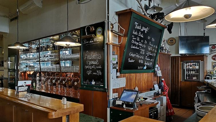 Städtetour de Bier, Wien, Bier in Österreich, Bier vor Ort, Bierreisen, Craft Beer, Bierbar, Bierestaurant