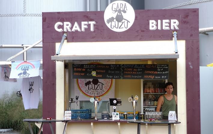 Städtetour de Bier, Wien, Bier in Österreich, Bier vor Ort, Bierreisen, Craft Beer, Brauerei, Bierfestival, Biergarten