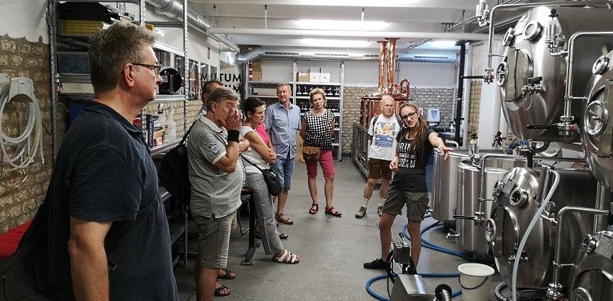 Städtetour de Bier, Wien, Bier in Österreich, Bier vor Ort, Bierreisen, Craft Beer, Brauerei, Bottle Shop