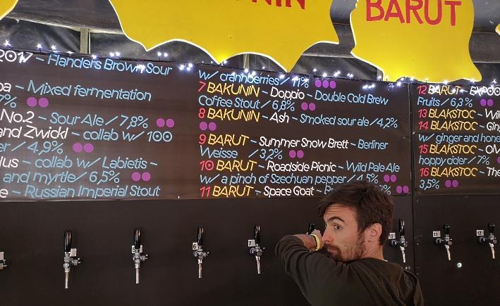 The Who Cares for Beer Festival 2018, Bad Radkersburg, Bier in Österreich, Bier vor Ort, Bierreisen, Craft Beer, Bierfestival