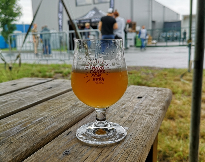 The Who Cares for Beer Festival 2018, Bad Radkersburg, Bier in Österreich, Bier vor Ort, Bierreisen, Craft Beer, Bierfestival