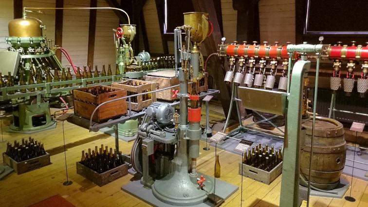 Union Pivnica, Union Experience, Union Pivovarna, Ljubljana, Bier in Slowenien, Bier vor Ort, Bierreisen, Craft Beer, Brauerei, Bierbar, Brauereimuseum, Biergarten