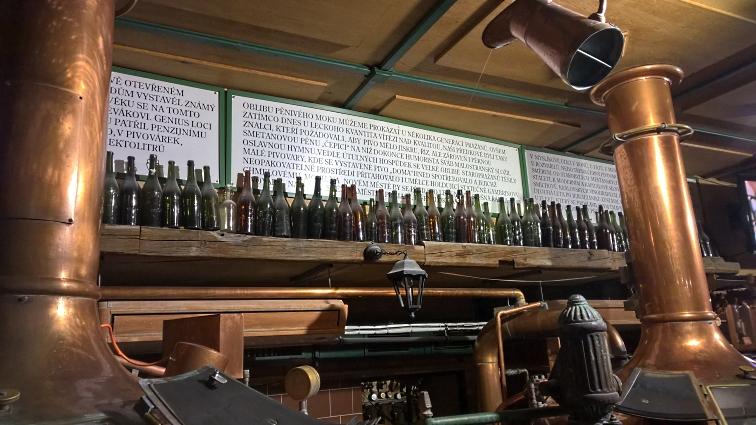 Hauptstädte Europas, Bierszene Prag, Bier in Tschechien, Bier vor Ort, Bierreisen, Craft Beer