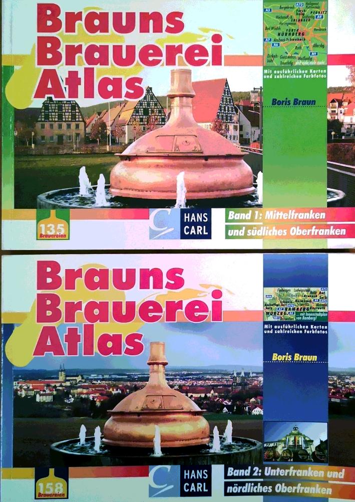 Bier vor Ort, Bierreisen, Craft Beer, Brauerei, Bierbuch