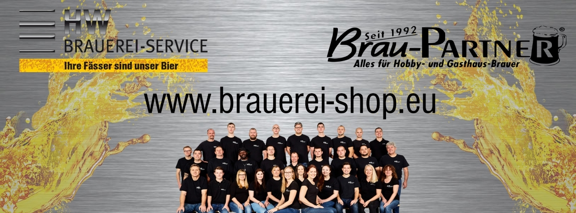 Braupartner, Heilbronn, Erbshausen, Bier vor Ort, Bierreisen, Craft Beer, Hausbrauen