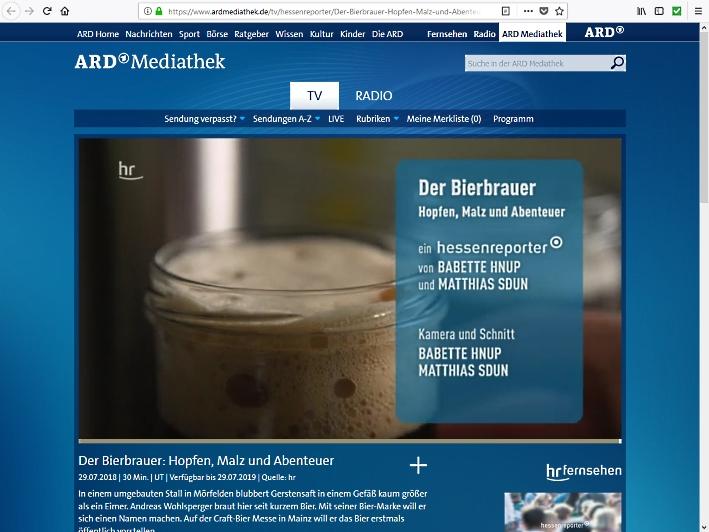 Faselbräu, Mörfelden, Bier in Hessen, Bier vor Ort, Bierreisen, Craft Beer, Brauerei
