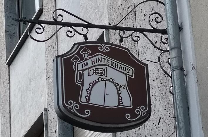 Hinterhaus Erlangen, Erlangen, Bier in Franken, Bier in Bayern, Bier vor Ort, Bierreisen, Craft Beer, Bierbar