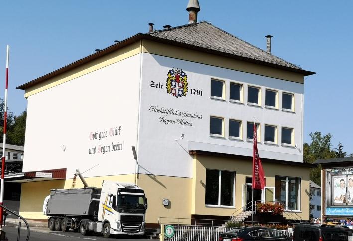 Hochstiftliches Brauhaus in Bayern – Will-Bräu, Motten, Bier In Bayern, Bier vor Ort, Bierreisen, Craft Beer, Brauerei, Brauereigasthof