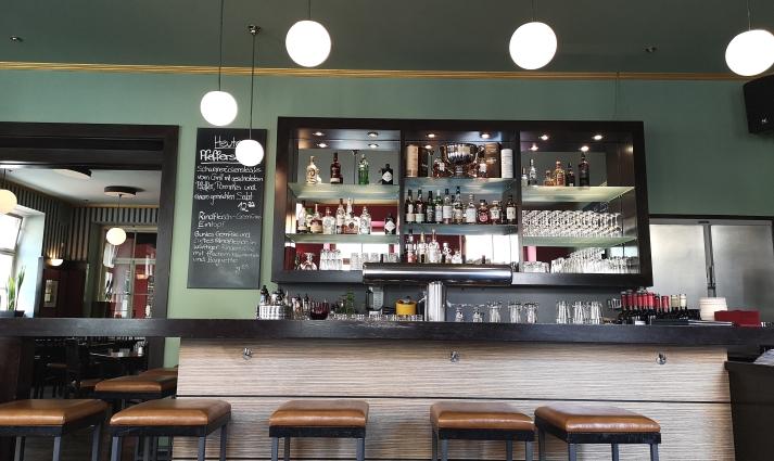 Drei Königinnen, Augsburg, Bier in Bayern, Bier vor Ort, Bierreisen, Craft Beer, Biergarten, Bierrestaurant