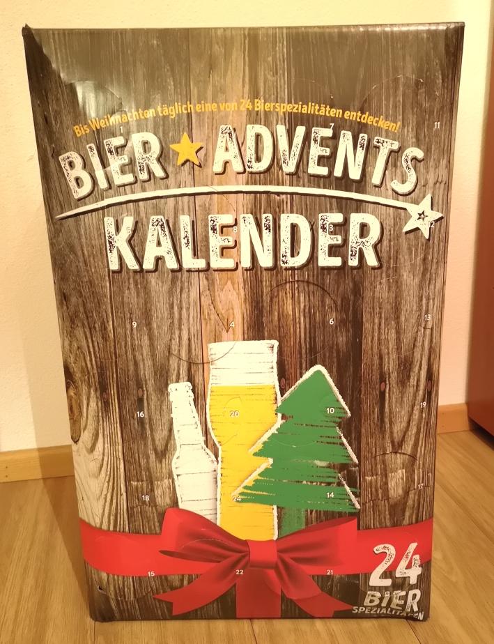 """Bieradventskalender """"24 Biere aus Sachsen"""", Zwönitz, Bier aus Sachsen, Bier vor Ort, Bierreisen, Craft Beer"""