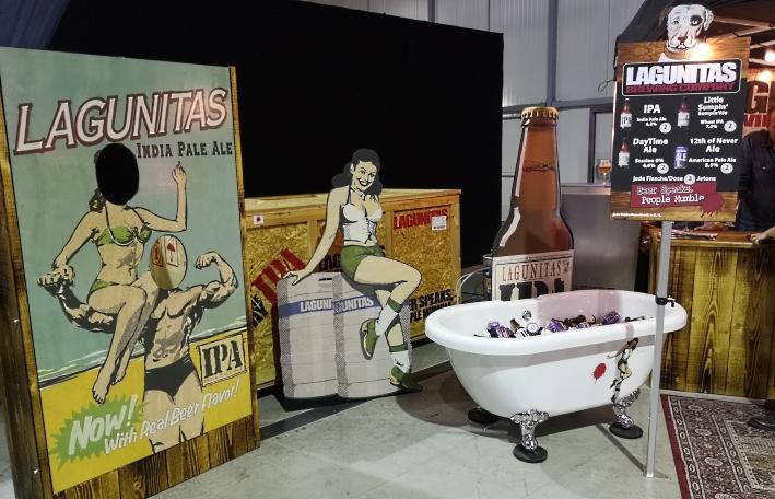 Craft Bier Fest Wien – November 2018, Wien, Bier in Österreich, Bier vor Ort, Bierreisen, Craft Beer, Bierfestival