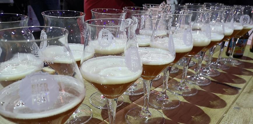 Exklusives Beer & Cheese Tasting, Wien, Bier in Österreich, Bier in Belgien, Bier vor Ort, Bierreisen, Craft Beer, Bierfestival