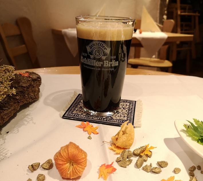 Irland trifft Allgäu, Brauereigasthof & Brauhotel Schäffler, Missen-Wilhams, Bier in Bayern, Bier vor Ort, Bierreisen, Craft Beer, Brauerei, Gasthausbrauerei, Brauereigasthof, Bierrestaurant