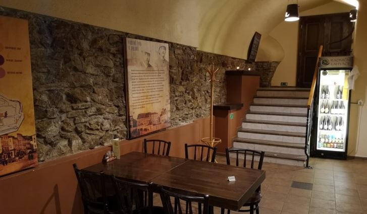 Radniční Restaurace a Pivovar, Jihlava, Bier in Tschechien, Bier vor Ort, Bierreisen, Craft Beer, Brauerei, Gasthausbrauerei, Bierrestaurant