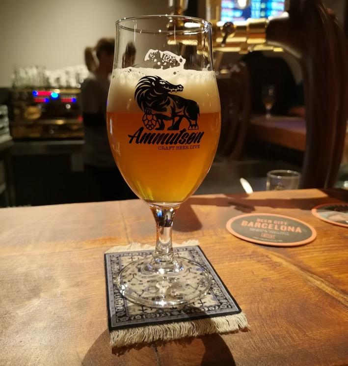 Pre-Craft Bier Fest Wien TTOs, Wien, Bier in Österreich, Edge Brewing, AmmutsØn, Bier vor Ort, Bierreisen, Craft Beer, Brauerei, Bierfestival, Bierbar, Pub, Meet the Brewer